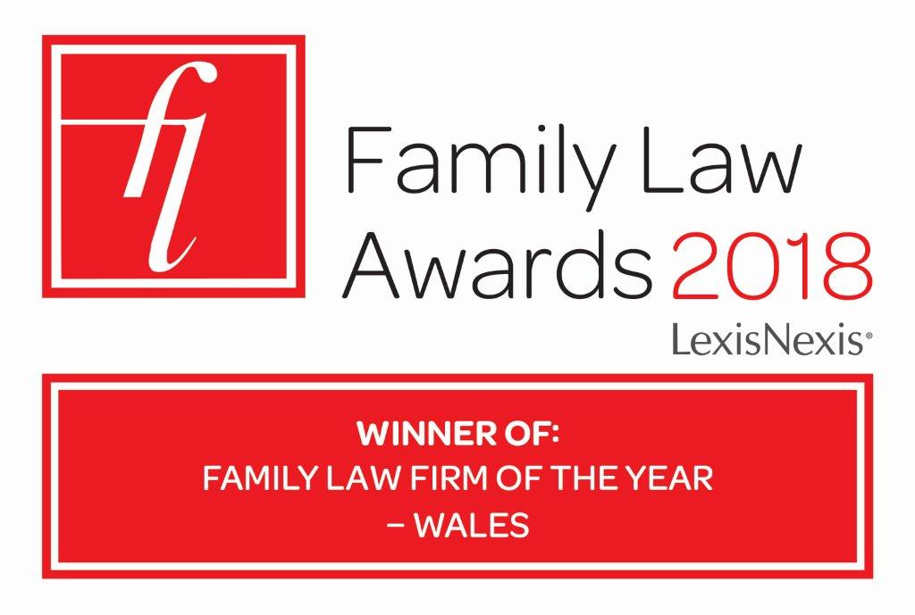 Family Awards Awards Logo