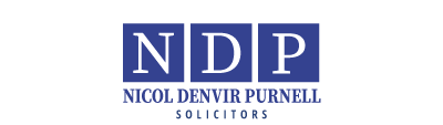 Nicol Denvir And Purnell Logo